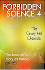 Book: Forbidden Science 4
