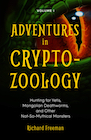 Book: Adventures in Cryptozoology