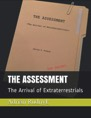 Book: The Assessment: The Arrival of Extraterrestrials