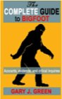 Book: The Complete Guide to BIGFOOT