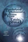 Book: Borderland Phenomena Volume One: Spontaneous Combustion, Poltergeistry and Anomalous Lights
