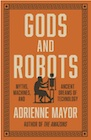 Book: Gods and Robots