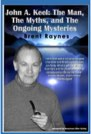 Book:John A. Keel: The Man, The Myths, and the Ongoing Mysteries