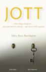 Book: JOTT: when things disappear