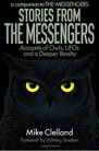 Book: Stories from the Messengers: Owls, UFOs and a Deeper Reality