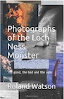 Book: Photographs of the Loch Ness Monster