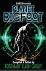 Book: Planet Bigfoot