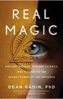 Book: Real Magic: Ancient Wisdom, Modern Science, and a Guide to the Secret Power of the Universe