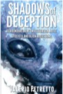 Book: Shadows of Deception: A groundbreaking investigation about Ufos, Ets and Alien Abductions