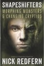 Book: Shapeshifters: Morphing Monsters & Changing Cryptids