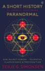 Book: A Short History of (Nearly) Everything Paranormal