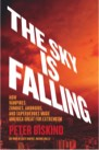 Book: The Sky Is Falling: How Vampires, Zombies, Androids, and Superheroes Made America Great for Extremism