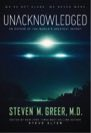 Book: Unacknowledged: An Expose of the World's Greatest Secret